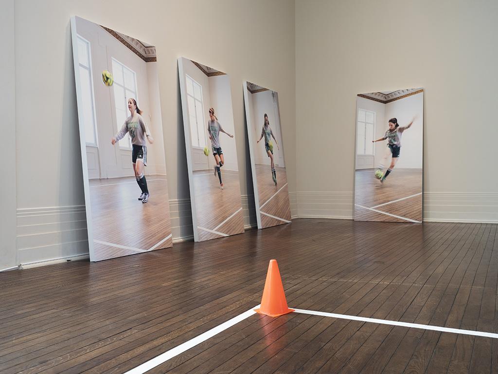 FootMuséum Musée des beaux-arts de Sherbrooke